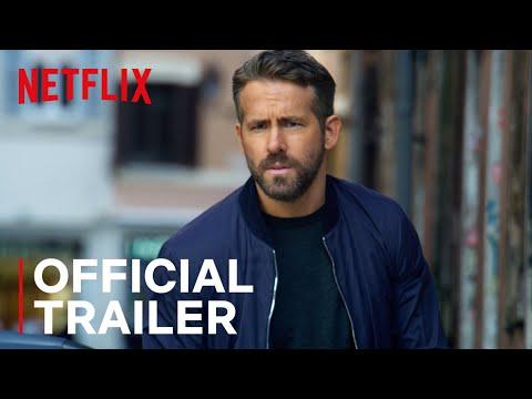 6 Underground starring Ryan Reynolds | Official Trailer | Netflix