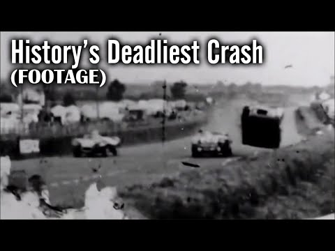 The Car Crash That Decapitated Fourteen People | Last Moments
