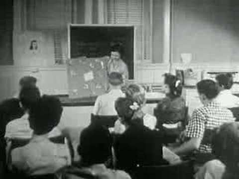 Why Study Home Economics? (1955)