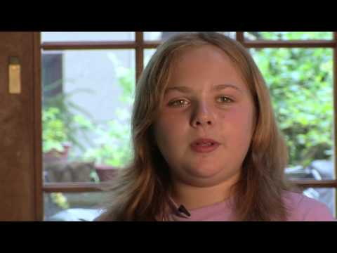 Olivia Bouler, 11 and Willing to Help