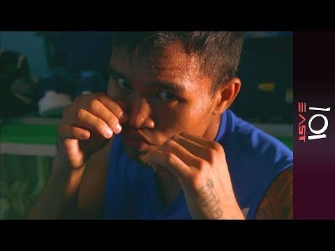 🇵🇭 Philippines: Becoming Pacquiao | 101 East