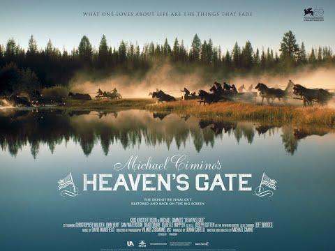 Heaven's Gate trailer