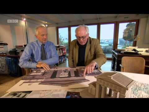 Euston Arch Reconstruction BBC London Report 9/2/15