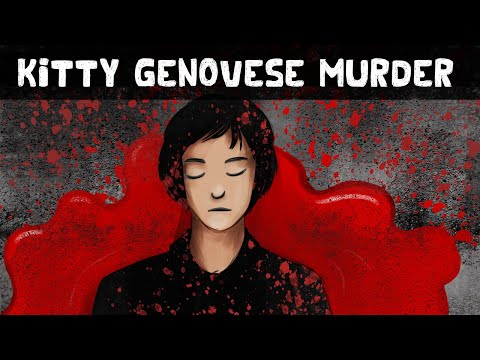 The Kitty Genovese Case: The Bystander Effect + The TRUTH