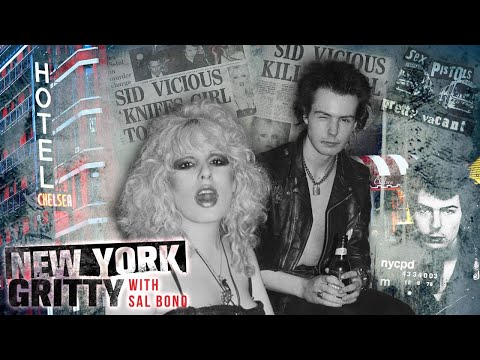 Deaths of Sid and Nancy Leave Many Unanswered Questions, 40 Years Later