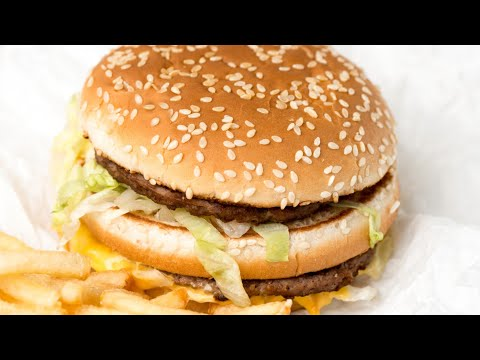 The One Burger McDonald's Wishes You Would Forget About