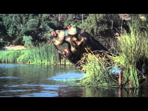 Swamp Thing Official Trailer #1 - Ray Wise Movie (1982) HD