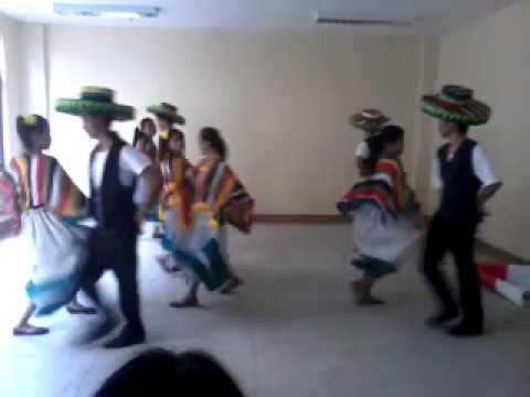 La Cucaracha (Mexican Dance)