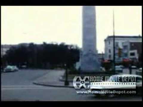 San Antonio: The Alamo - 1961