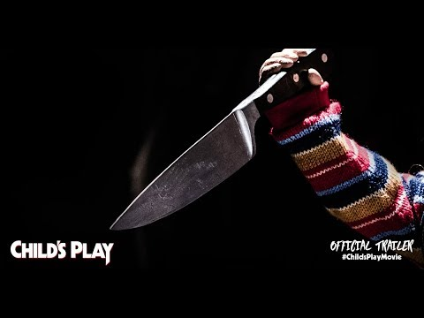 CHILD'S PLAY Official Trailer (2019)