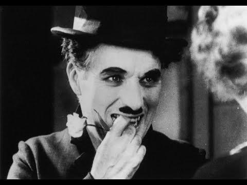 Charlie Chaplin - City Lights ending