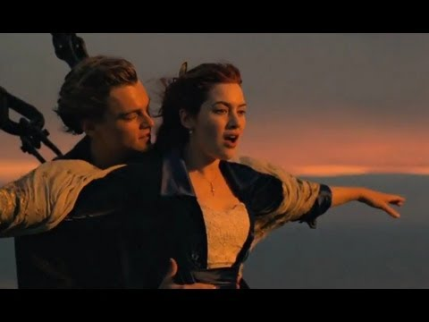Titanic 3D - Official Trailer 2012 (HD)