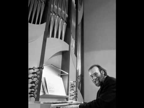 John Cage - Organ2/ASLSP (As Slow As Possible) - Christoph Bossert - Orgel