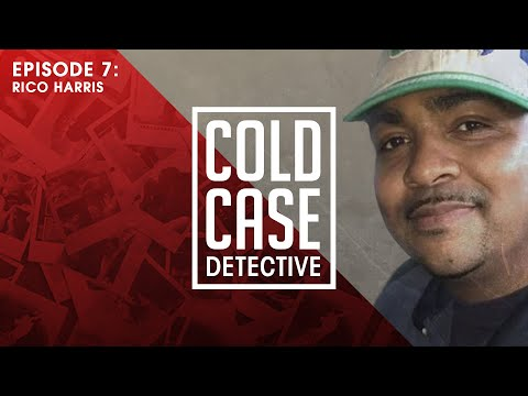 The Unsolved Disappearance of Rico Harris: What Happened At Cache Creek?