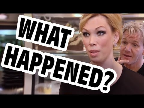 What Happened to Amy's Baking Company? - How Gordon Ramsay Became a Meme