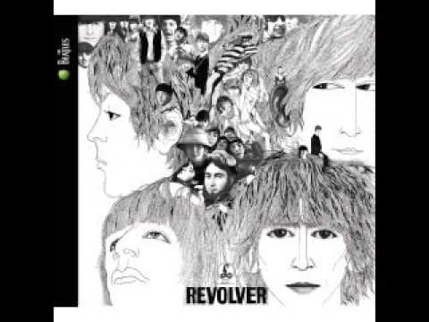 The Beatles - Taxman (2009 Stereo Remaster)