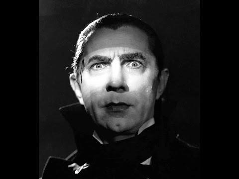 Dracula 1931 Intro