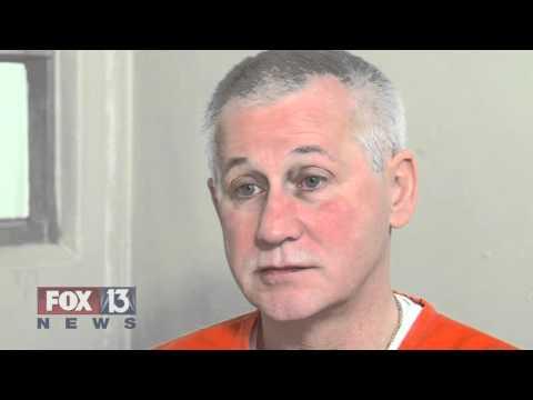 Oscar Ray Bolin pre-execution interview