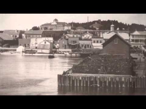 The Story of Mackinac Island