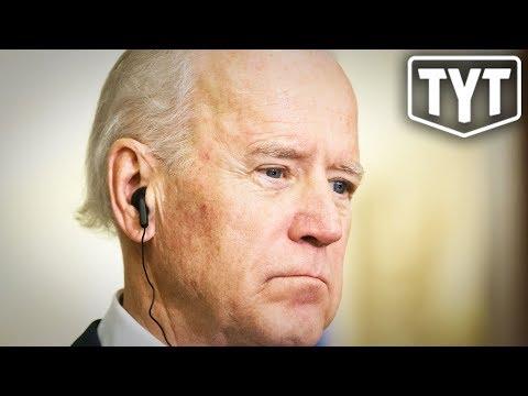 Joe Biden Paid To Back Republican