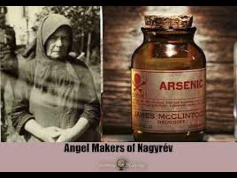 Angel Makers: The Village Of Female Serial Killers