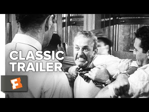 12 Angry Men (1957) Trailer #1 | Movieclips Classic Trailers