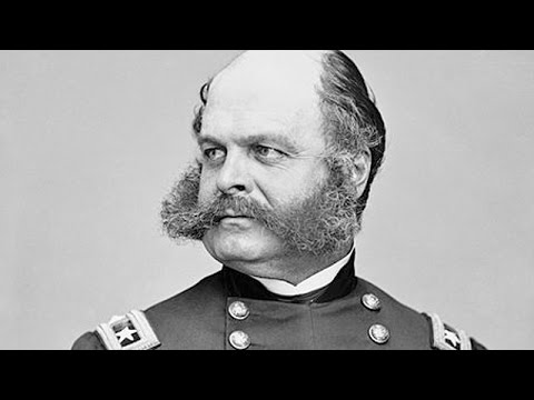 Did You Know | Ambrose Burnside