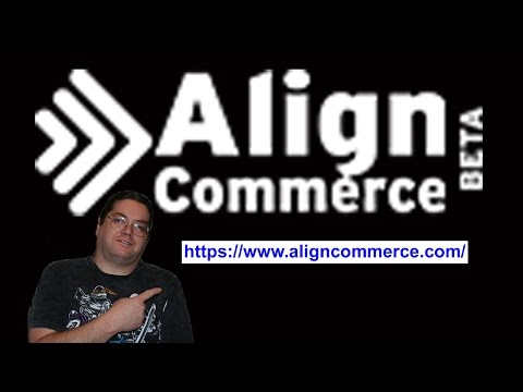 Align commerce - Pay and get paid GLOBALLY