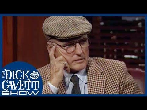 Dennis Hopper On Casting Jack Nicholson In 'Easy Rider' | The Dick Cavett Show