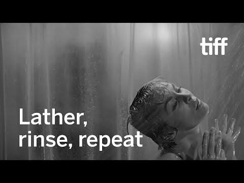 PSYCHO Shower Scene Mashup | TIFF 2017