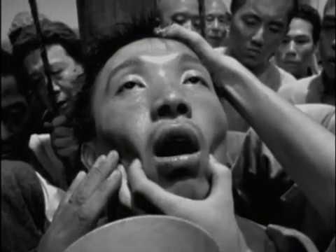 《凌遲考》Lingchi: Echoes of a Historical Photograph (陳界仁 Chan Chieh-Jen, 2002)