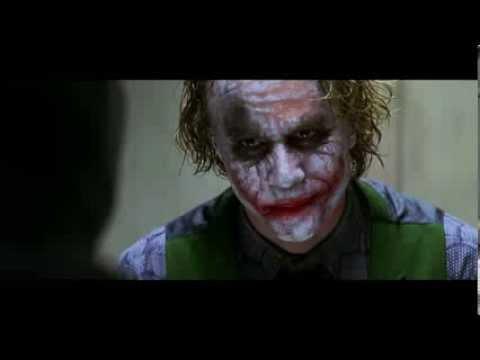 Joker Interrogation Scene HD 1080p