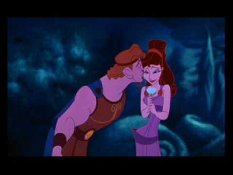 Susan Egan - I Can't Believe My Heart (from Hercules)