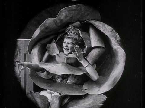 Princess Nicotine; or, the Smoke Fairy (1909)