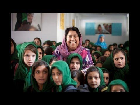 Heroes Tribute: Razia Jan