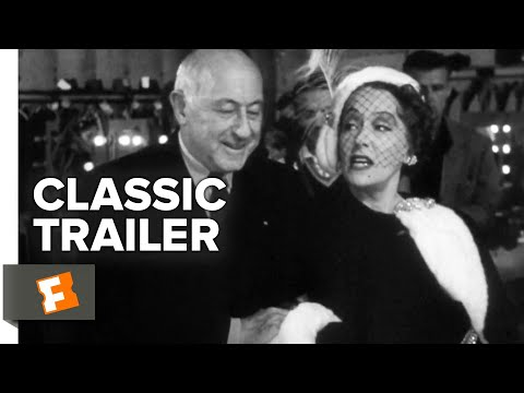 Sunset Boulevard (1950) Trailer #1   Movieclips Classic Trailers