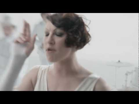 AMANDA PALMER - The Killing Type [OFFICIAL VIDEO]