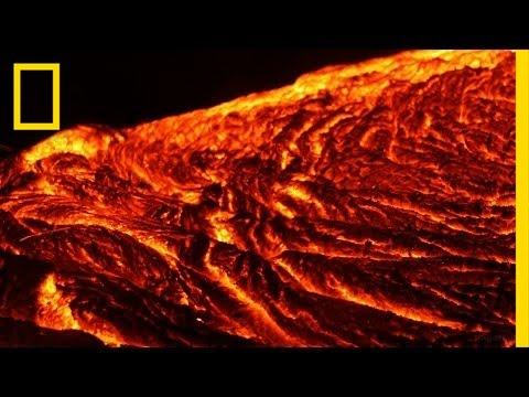 Hawaii's Lava Flow Is a Mesmerizing Force | Short Film Showcase