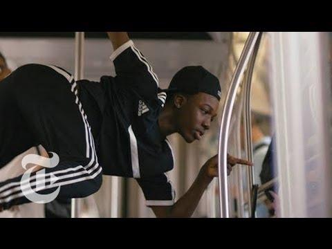 Subway Ballet | Op-Docs | The New York Times