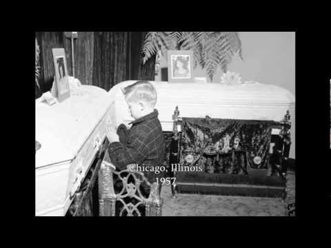 Unsolved Mysteries - Murder of the Grimes sisters 1957