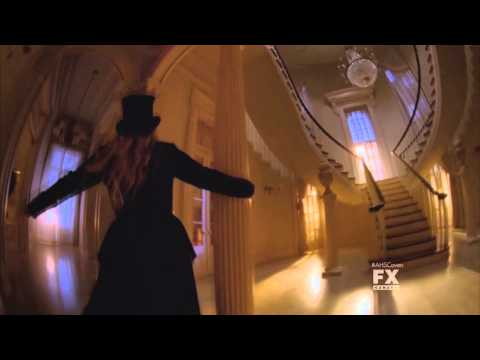 American Horror Story Coven - Seven Wonders - Stevie Nicks