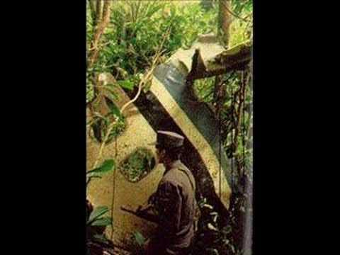 Cockpit Voice Recorder - VASP Flight 168 Crash