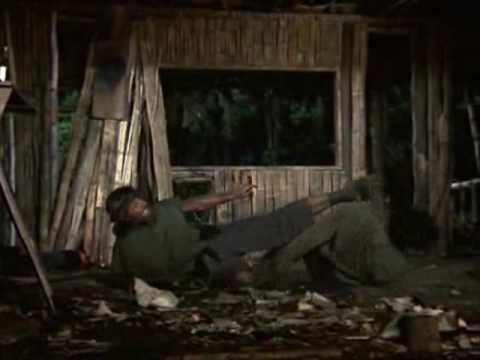 Chuck Norris' greatest martial art moves on screen_by Sporti