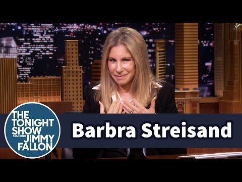 Barbra Streisand Is Not a Diva