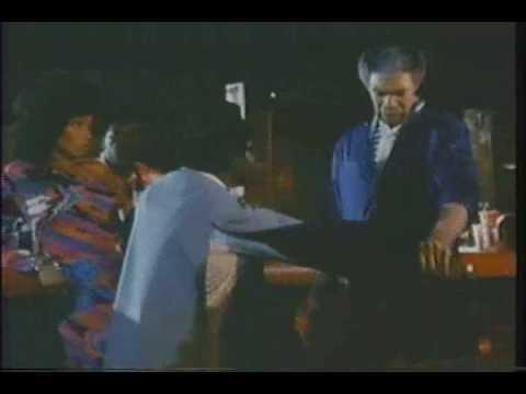 Dr Black And Mr Hyde Trailer