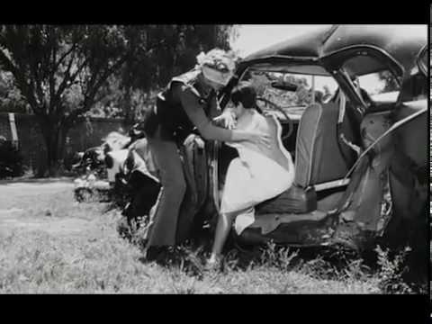 Alejandro Jodorowsky's Fando y Lis - Official Trailer | ABKCO Films