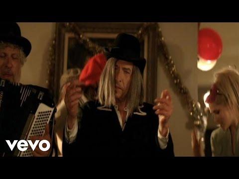Bob Dylan - Must Be Santa (Official Video)