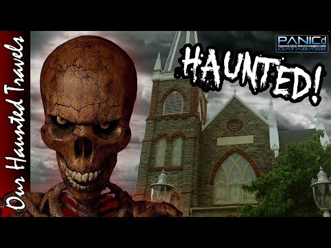 The Haunting of St. Peter's Roman Catholic Church (Harpers Ferry) - Our Haunted Travels