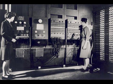 Jean Bartik and the ENIAC Women