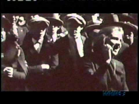 Biographical documentary on Aimee Semple McPherson Part 1